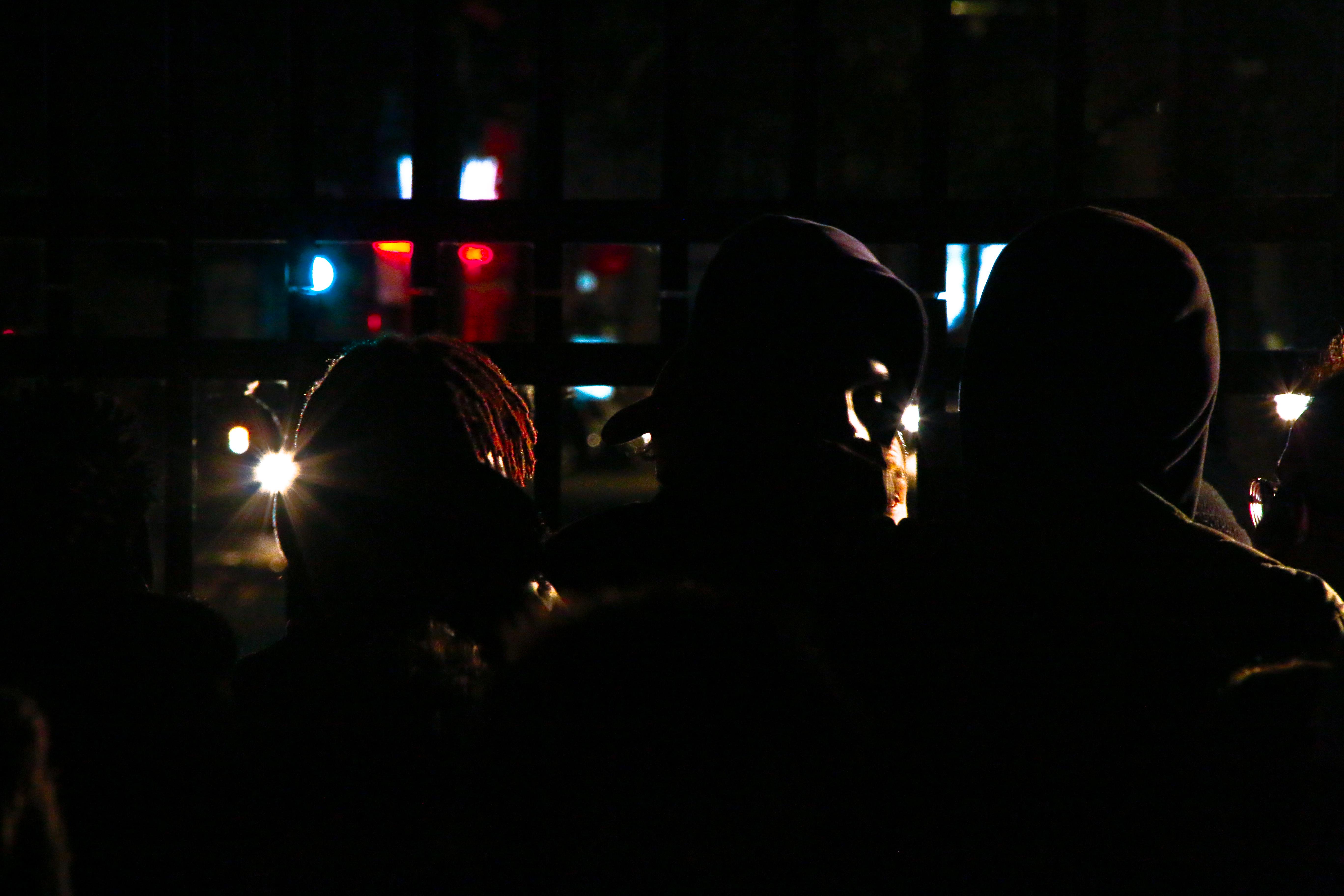 Losange Noir x La Ligne Jaune